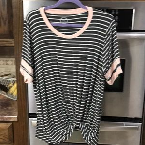 Maurice's Plus Size Top 2XL